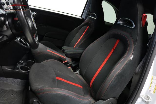 2017 Fiat 500 Abarth Merrillville, Indiana 11
