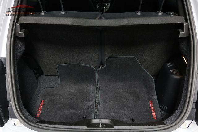 2017 Fiat 500 Abarth Merrillville, Indiana 21