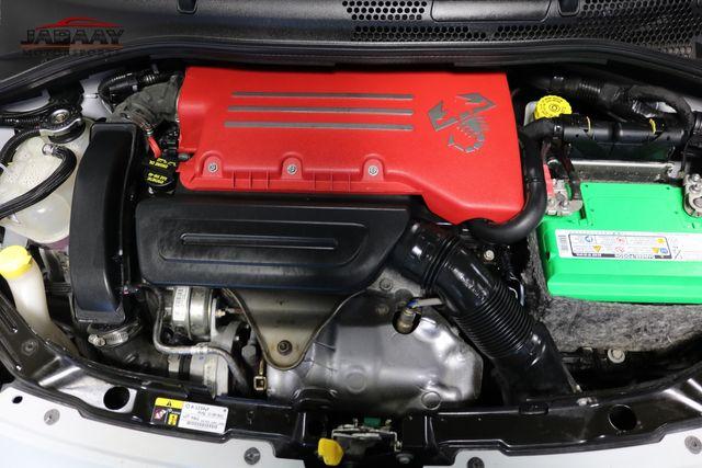2017 Fiat 500 Abarth Merrillville, Indiana 8