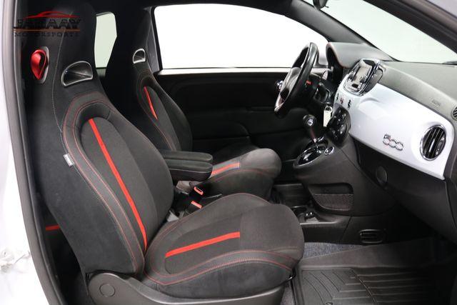 2017 Fiat 500 Abarth Merrillville, Indiana 14