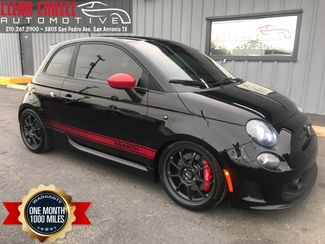 2017 Fiat 500 Abarth in San Antonio, TX 78212