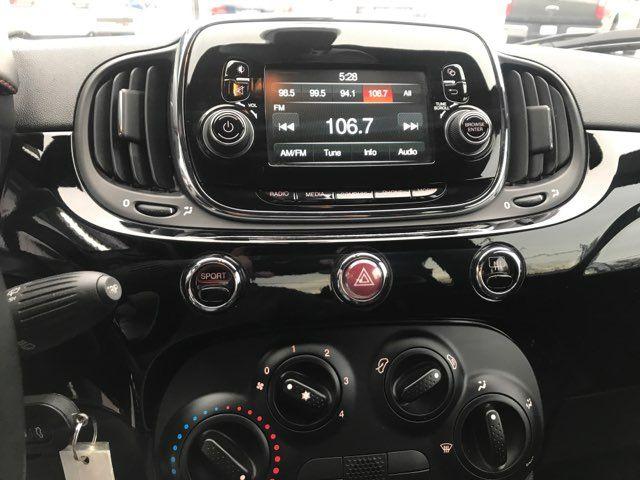 2017 Fiat 500 Abarth in San Antonio, TX 78212