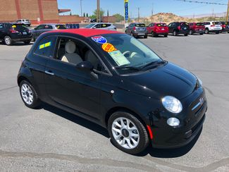 2017 Fiat 500c Pop in Kingman Arizona, 86401