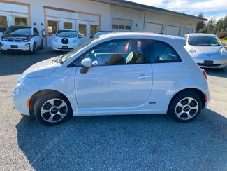 2017 Fiat 500e ELECTRIC in Eastsound, WA 98245
