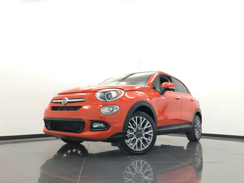 2017 Fiat 500X *Get Approved NOW* | The Auto Cave in Addison