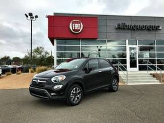 2017 Fiat 500X Trekking in Albuquerque, New Mexico 87109