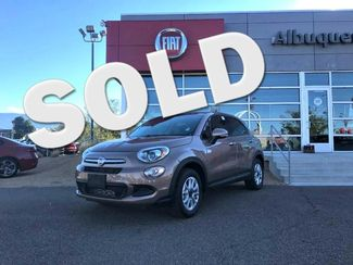 2017 Fiat 500X Pop in Albuquerque New Mexico, 87109