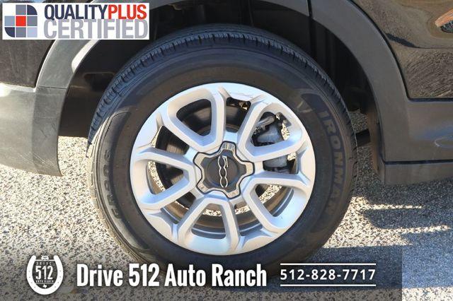 2017 Fiat 500X Pop in Austin, TX 78745