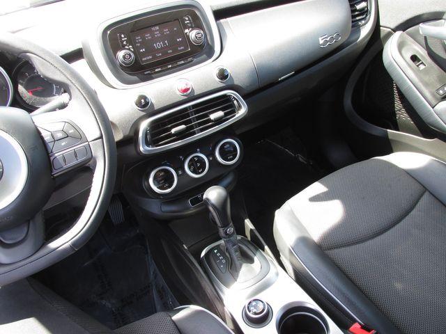 2017 Fiat 500X Trekking in Costa Mesa, California 92627