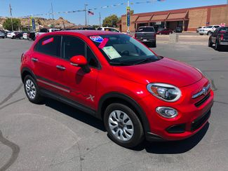 2017 Fiat 500X Pop in Kingman Arizona, 86401