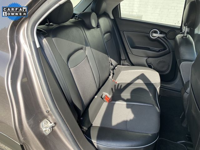 2017 Fiat 500X Trekking Madison, NC 9