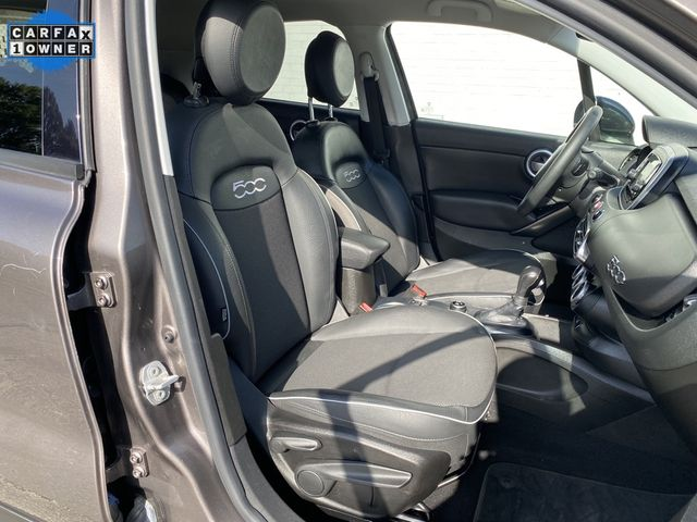 2017 Fiat 500X Trekking Madison, NC 13