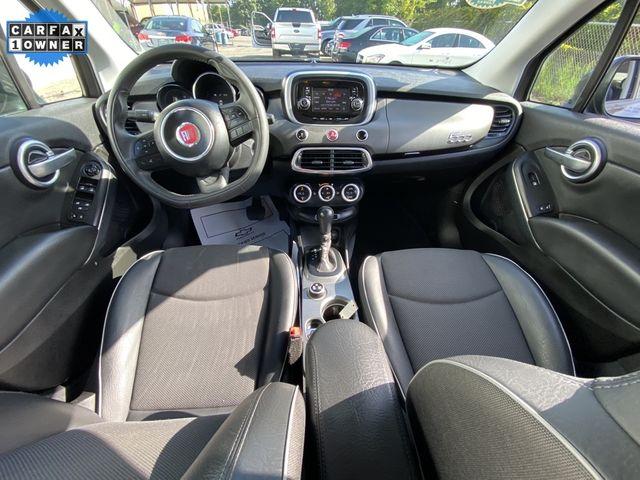 2017 Fiat 500X Trekking Madison, NC 15