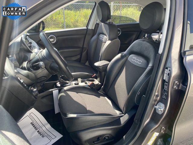 2017 Fiat 500X Trekking Madison, NC 18