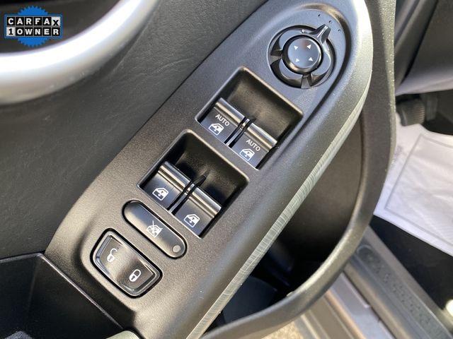 2017 Fiat 500X Trekking Madison, NC 22