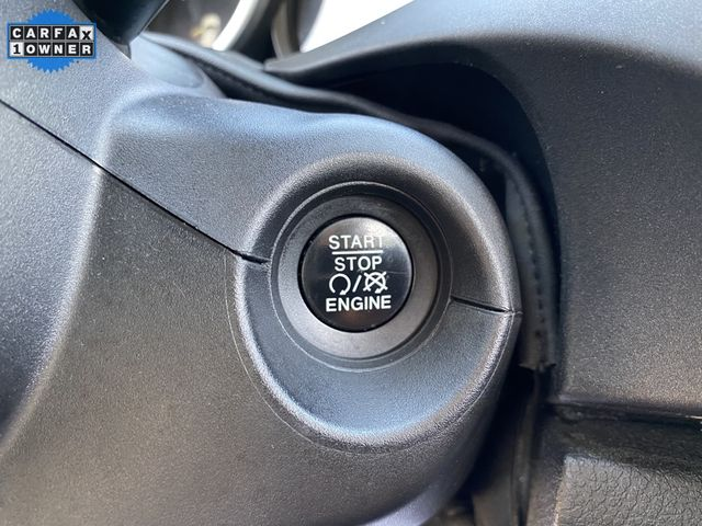 2017 Fiat 500X Trekking Madison, NC 27