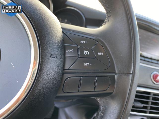 2017 Fiat 500X Trekking Madison, NC 31