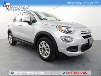 2017 Fiat 500X Pop in McKinney, Texas 75070