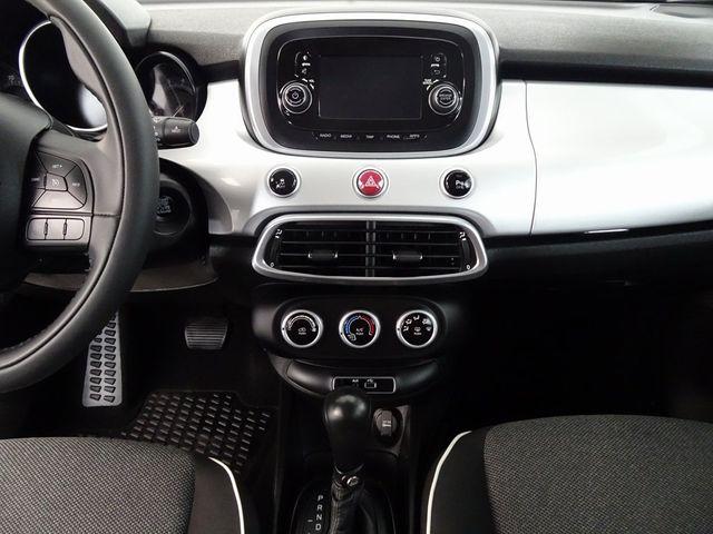 2017 Fiat 500X Pop in McKinney, Texas 75070