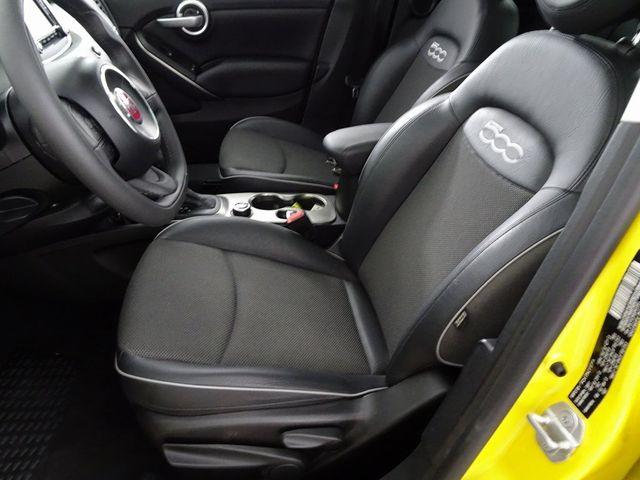 2017 Fiat 500X Trekking in McKinney, Texas 75070