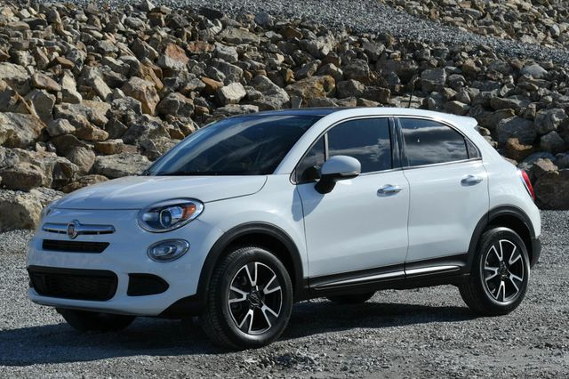 2017 Fiat 500X Pop Naugatuck, Connecticut