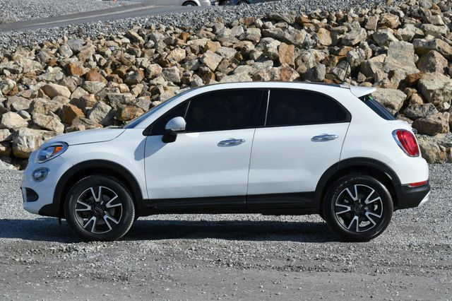2017 Fiat 500X Pop Naugatuck, Connecticut 1