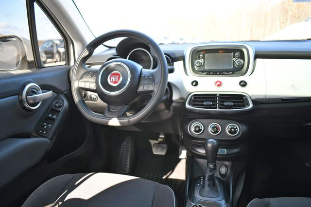 2017 Fiat 500X Pop Naugatuck, Connecticut 14