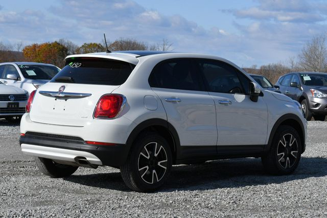 2017 Fiat 500X Pop Naugatuck, Connecticut 4