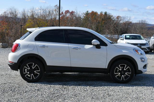2017 Fiat 500X Pop Naugatuck, Connecticut 5