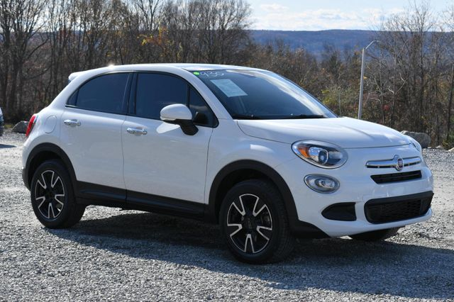 2017 Fiat 500X Pop Naugatuck, Connecticut 6