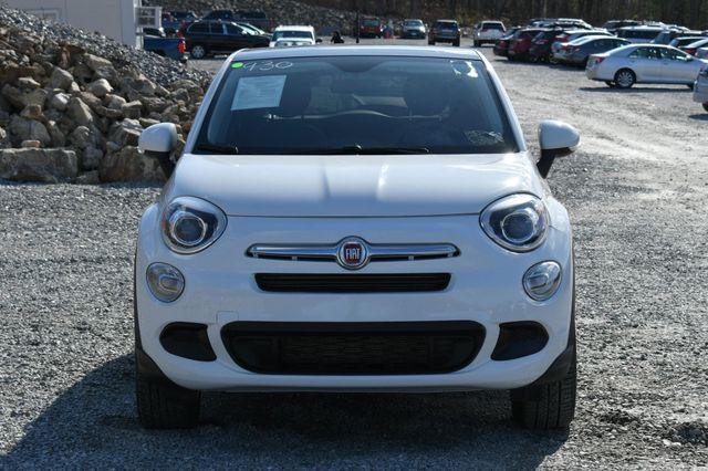 2017 Fiat 500X Pop Naugatuck, Connecticut 7
