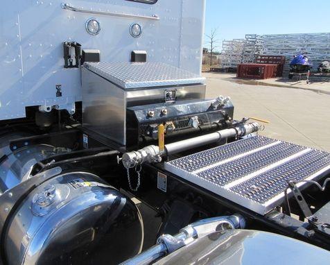2017 Fluid Power Fluid Power    Denton, TX   Probilt Services, Inc. in Denton, TX