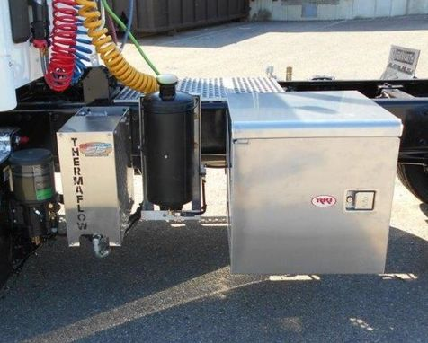 2017 Fluid Power Fluid Power  | Denton, TX | Probilt Services, Inc. in Denton, TX