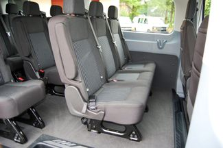 2017 Ford 15 Pass. XLT Charlotte, North Carolina 9