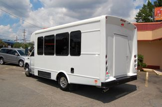 2017 Ford 15 Pass. Mini Bus Charlotte, North Carolina 3
