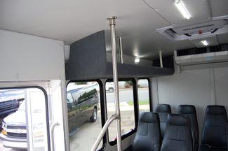 2017 Ford 15 Pass. Mini Bus Charlotte, North Carolina 12