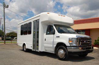 2017 Ford 15 Pass. Mini Bus Charlotte, North Carolina 1