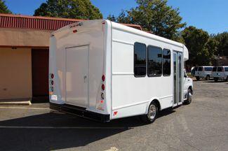 2017 Ford 15 Pass Mini Bus Charlotte, North Carolina 2