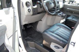 2017 Ford 15 Pass Mini Bus Charlotte, North Carolina 5
