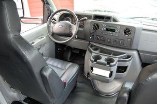 2017 Ford 15 Pass Mini Bus Charlotte, North Carolina 21