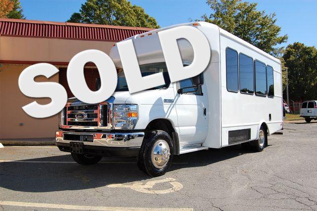 2017 Ford 15 Pass Mini Bus Charlotte, North Carolina