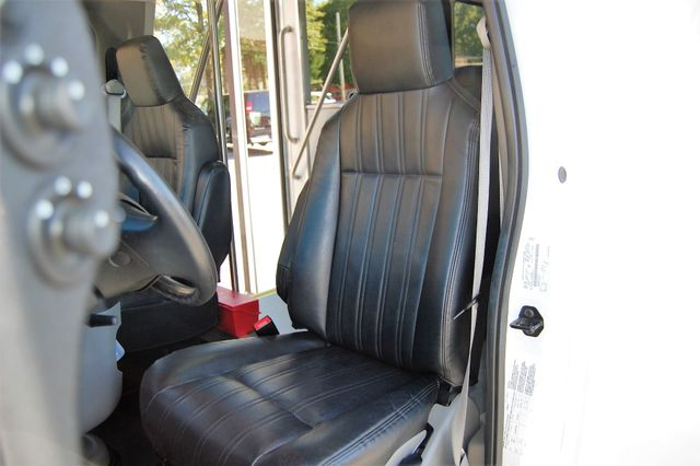 2017 Ford 15 Pass Mini Bus Charlotte, North Carolina 6