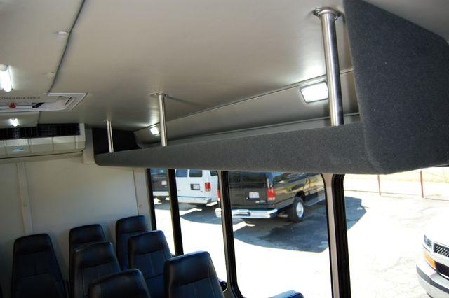 2017 Ford 15 Pass Mini Bus Charlotte, North Carolina 12