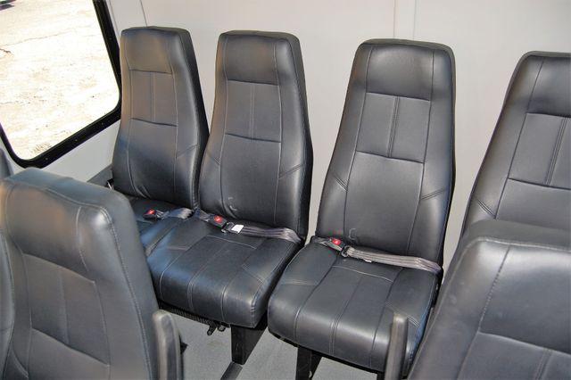 2017 Ford 15 Pass Mini Bus Charlotte, North Carolina 14