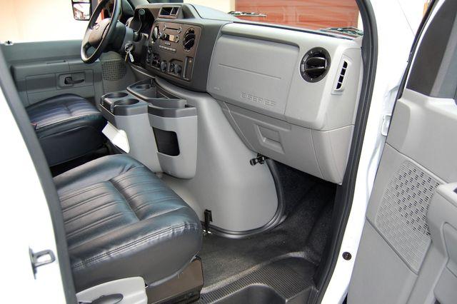 2017 Ford 15 Pass Mini Bus Charlotte, North Carolina 8