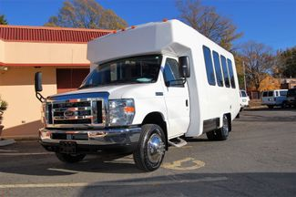 2017 Ford 15 Pass. Mini Bus Charlotte, North Carolina