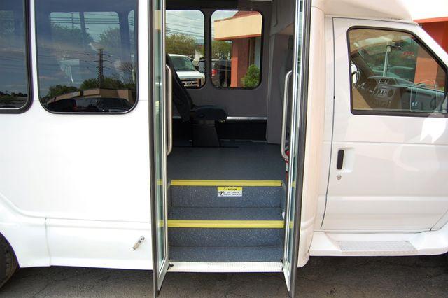 2017 Ford 15 Pass. Mini Bus Charlotte, North Carolina 10
