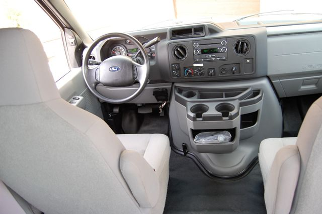 2017 Ford 15 Pass. Mini Bus Charlotte, North Carolina 25