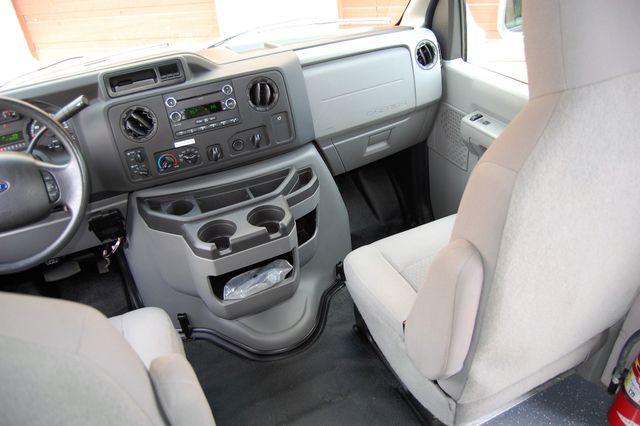 2017 Ford 15 Pass. Mini Bus Charlotte, North Carolina 26