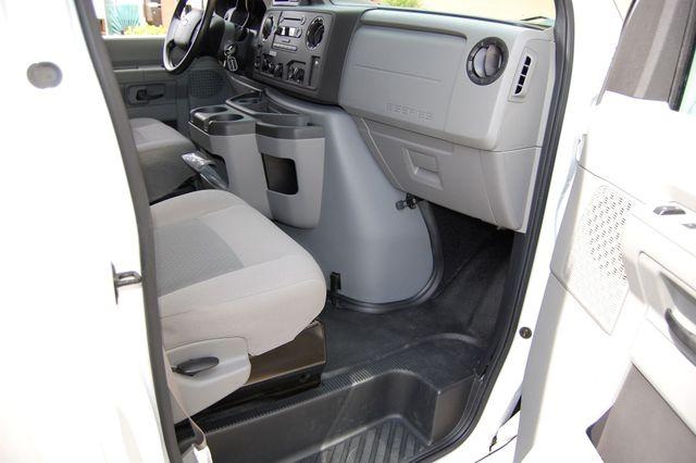 2017 Ford 15 Pass. Mini Bus Charlotte, North Carolina 8
